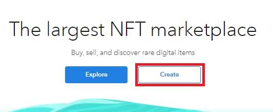 NFT売り方